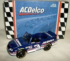 action 1/32 pedal car #3 AC DELCO DALE EARNHARDT Jr '99