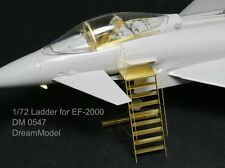 Dreammodel 0547 1/72 Ladder  PE for  EF-2000 for Hasegawa
