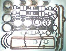 Chevy engine rebuild kit 305, 327, 350 1976 1977 1978 1979 1980 1981 1982 1983