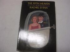 The Fifth Heaven: A Nove by Rachel Eytan HOLOCAUST REFUGEE CHILDREN