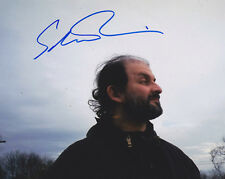 SALMAN RUSHDIE THE SATANIC VERSES SIGNED AUTOGRAPH 8X10 PHOTO COA #3