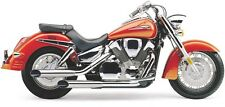 HONDA VTX 1300 R / RETRO / S: Slip On Exhaust Mufflers/Tail Pipes COBRA 1179SC