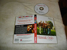 Hawaii, Oslo (DVD, 2006) the festival collection