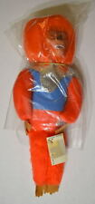 Planet Of The Apes STUFFED DOLL - DR. ZAIUS 1974 MINT w TAGS Rare APJAC