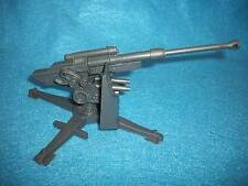 Classic Toy Soldiers-CTS WWII German 88MM anti - tank/aircraft gun