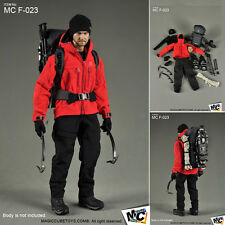 MC TOYS F-023 HOT FIGURE 1/6 TOY Top Outdoor Gear The Bourne Legacy