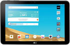 "LG G Pad X V930 10.1"" 4G LTE Unlocked GSM Wi-Fi Bluetooth 32GB Android Tablet O"