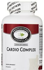 BEST CARDIO COMPLEX SUPPLEMENTS GRASSFED NEW ZEALAND GLANDULAR NATURAL HEART