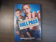 "USED DVD Movie Comedy ""Hall Pass"" (G)"