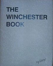 The Winchester Book, George Madis, NEW with dust jkt.