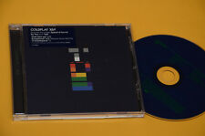 CD (NO LP ) COLDPLAY X & Y  ORIG CON LIBRETTO EX