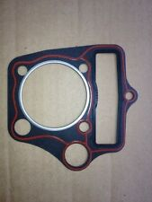 NEW PIT BIKE 125CC CYLINDER HEAD GASKET 110CC DIRT BIKE TYPE 2 QUAD BIKE ATV