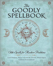 The Goodly Spellbook, Lady Passion