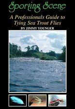 FLY TYING: TYING SEA TROUT FLIES