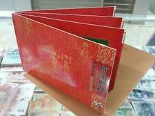 Hong Kong $100 $50 $20 with folder & certificate (PERFECT UNC) 中国文化节日钞,中秋,元宵,阅兵