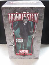 "Frankenstein's Monster Marvel 16"" Statue ~ 239/300 ~ Bowen Designs"