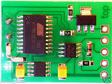 Yamaha Immobiliser Emulator, Motorcycle Immobilizer Bypass Emmulator Circuit