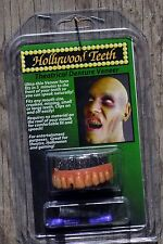Scarecrow Theatrical Decayed Denture Veneer Teeth **NIP**