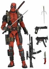 Marvel Classics - 1/4 Scale Action Figure - Deadpool - NECA / Marvel X MEN