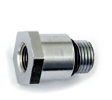 """RACCORD EMBOUT HUILE DROIT  MOTO HARLEY 1/8"""" - 27 NPT"""