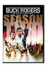Buck Rogers In The 25th Century: Season 2 - 4 DISC SET (2013, REGION 1 DVD New)
