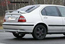HONDA CIVIC MK6 REAR BOOT SPOILER MK VI 1995-2000 tuning-rs.eu