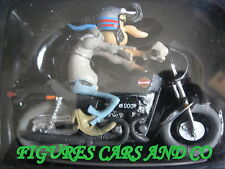 SERIE 2 MOTO  JOE BAR TEAM 7 HARLEY DAVIDSON XLCR 1000 CAFE RACER ELVIS CASHE