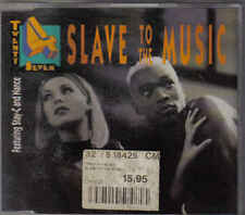 Twenty 4 Seven-Slave To The Music cd maxi single eurodance holland