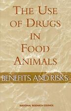 The Use of Drugs in Food Animals, , Nrc, Good, 1999-01-27,