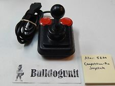 Atari 5200 Competition Pro Joystick Controller Tested Works