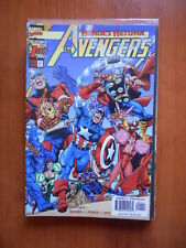 AVENGERS Vol.3 #1 1998  Marvel Comics   [SA44]