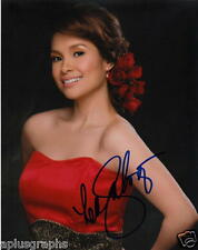 LEA SALONGA.. Broadway's Radiant Tony Award Winner - SIGNED