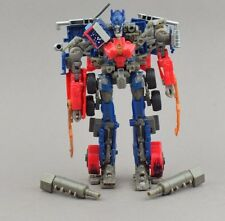 Transformers Dark of the Moon Optimus Prime for parts Voyager Wal-Mart DOTM