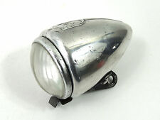 JOS head Light 513 Vintage Touring Bike lamp Road Light