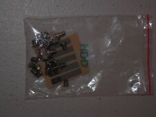 "New Supermicro screw bag (18pcs+2 lid screws) label for 4x 3.5""hot swap HDD tray"