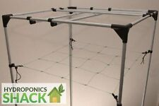 HOMEBOX FLORA SCROG NET 120 x 120 Plant Trainer Support Trays & Shelves Tent