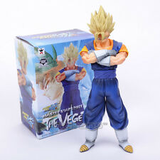 DRAGON BALL Z - FIGURA VEGETTO / VEGEKU / VEGGETO FIGURE 28cm