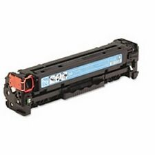 High Yield CYAN Toner for HP 304A, CC531A ,CM2320FXI, CM2320N, CP2020, CP2025