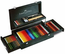 Faber Castell Art & Graphic 3x36 Collection Bois 110086