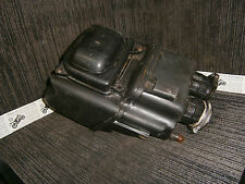 SUZUKI XF650 FREEWIND 1997-02 air box complete