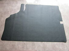 1971-1972  chevelle felt herringbone trunk mat