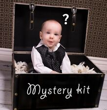 ~MyStErY DoLL KiT **DOLL KIT AND BODY ONLY**~ REBORN DOLL SUPPLIES
