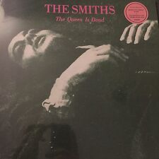 The Smiths - The Queen Is Dead  - Remastered Vinyl LP -  New & Sealed