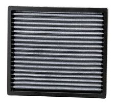 K&N Filters VF2000 Cabin Air Filter