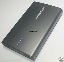 Moyou Power Bank 10400mAh For iPhone Samsung Nokia HTC Sony LG Cellphone Phablet