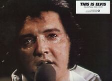ELVIS PRESLEY 1981 THIS IS ELVIS VINTAGE LOBBY CARD #5