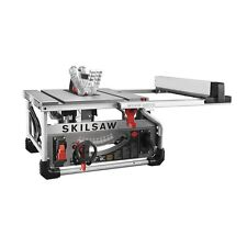 "10"" Worm Drive Table Saw w/ Diablo Blade Open Box Skil SPT70WT-22"