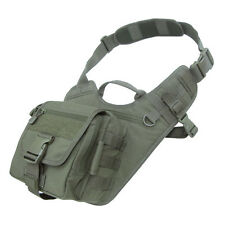 CONDOR MOLLE Tactical EDC (Every Day Carry) Conceal Bag 156 OLIVE DRAB OD GREEN