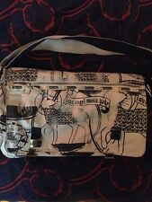 L.A.M.B. Gwen Steffani Messenger LESPORTSAC Shoulder Bag Love Angel Music Baby