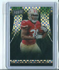 Marcus Lattimore 2014 NSCC VIP Dinner Party Green Parallel Football #2/5 Low #